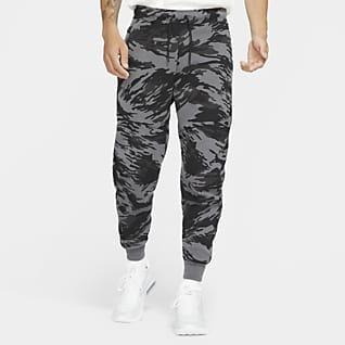 Nike Tech Fleece Men's Printed Joggers
