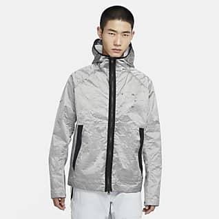 Nike Sportswear Tech Pack Chamarra con capucha de tejido Woven para hombre