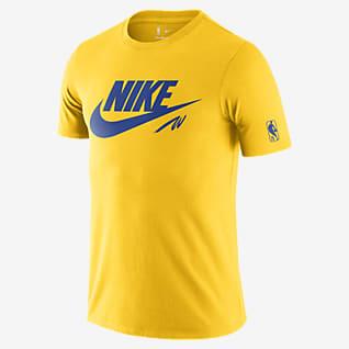 Golden State Warriors Year Zero Playera Nike NBA para hombre