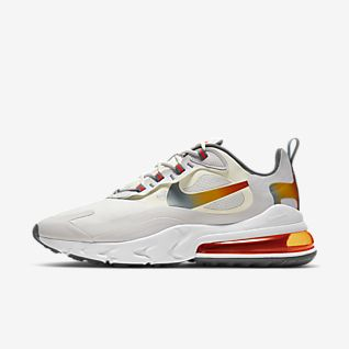 White Air Max 270 Shoes. Nike IN
