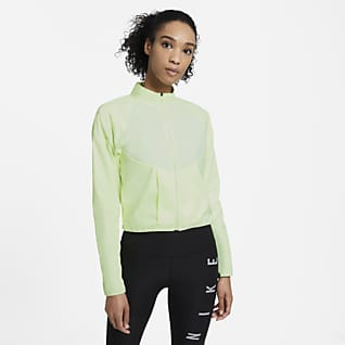 Nike Run Division Part superior de running - Dona