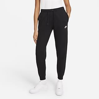 Nike Sportswear Essential Dámské flísové kalhoty