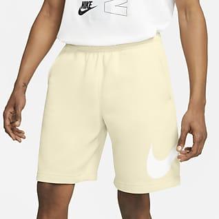Nike Sportswear Club Mintás férfi rövidnadrág