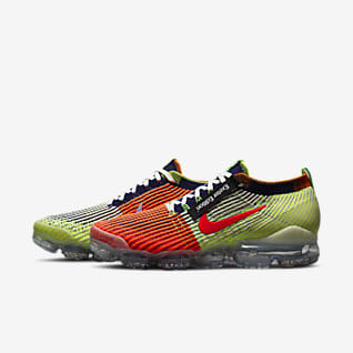 Nike Air VaporMax Flyknit 3 Exeter Edition Men's Shoe