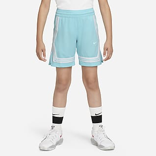 Nike Fly Crossover Older Kids' (Girls') Training Shorts