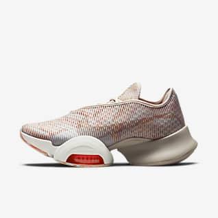 Nike Air Zoom SuperRep 2 Kadın HIIT Dersi Ayakkabısı