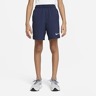 Nike Σορτς προπόνησης για μεγάλα αγόρια