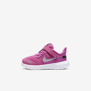Nike Revolution 5 FlyEase Sko til babyer og småbørn
