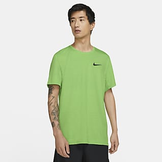 Nike Dri-FIT Superset Ανδρική κοντομάνικη μπλούζα προπόνησης