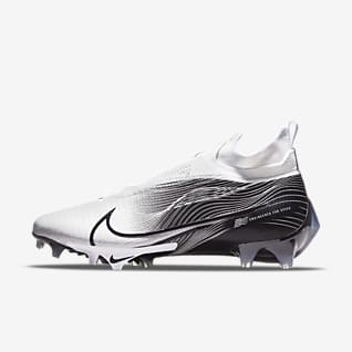 Nike Vapor Edge Elite 360 Flyknit Men's Football Cleats