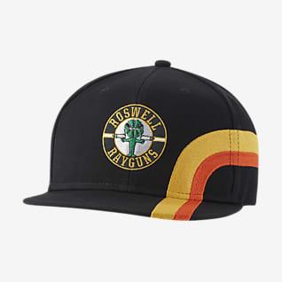 Nike Pro Rayguns Cappello da basket