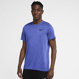 Nike Dri-FIT Superset 男款短袖訓練上衣