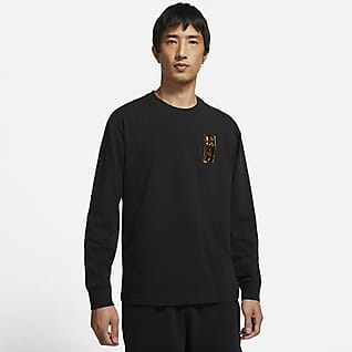 Jordan 23 Engineered Men's Long-Sleeve T-Shirt
