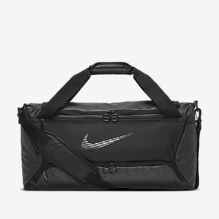 Nike Brasilia Duffelbag til trening
