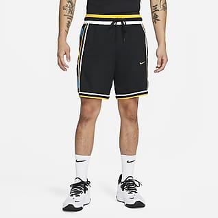 Nike Dri-FIT DNA+ กางเกงบาสเก็ตบอลขาสั้นผู้ชาย