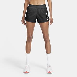 Nike Swoosh Run Women's Running Shorts