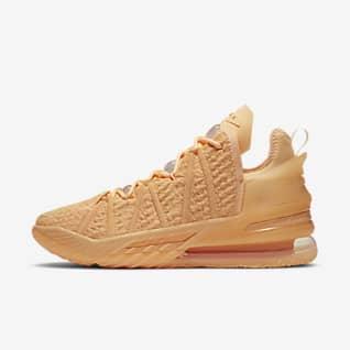 LeBron 18 'Sisterhood' Basketball Shoe