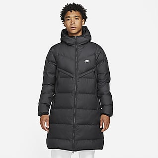 Nike Sportswear Storm-FIT Windrunner Parca - Home