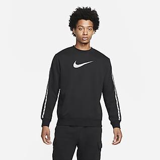 Nike Sportswear Sweatshirt i fleece til mænd