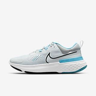 Nike React Miler 2 男款跑鞋