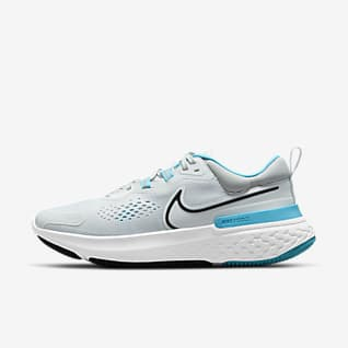 Nike React Miler 2 Erkek Yol Koşu Ayakkabısı