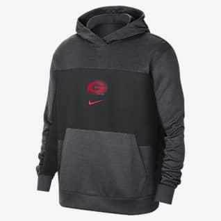 Nike Spotlight (Georgia) Men's Pullover Hoodie