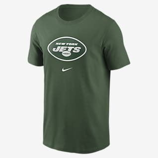 Nike Essential (NFL New York Jets) Big Kids' (Boys') Logo T-Shirt