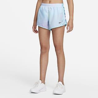 Nike Dri-FIT Tempo Big Kids' (Girls') Training Shorts