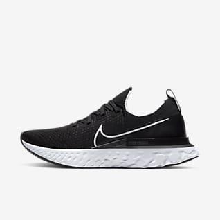 Nike React Infinity Run Flyknit Hardloopschoen voor heren