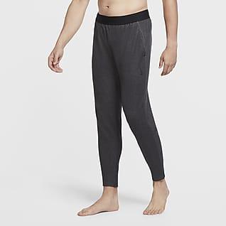 Nike Yoga Pantaloni - Uomo