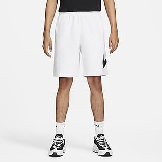Nike Sportswear Club Short graphique pour Homme