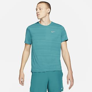 Nike Dri-FIT Miler Camiseta de running para hombre
