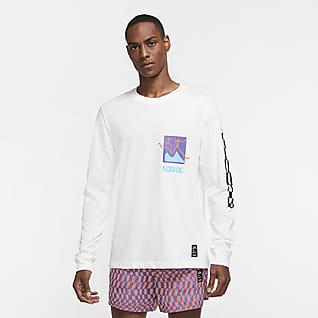 Nike Dri-FIT A.I.R. Chaz Bundick Μακρυμάνικο T-Shirt