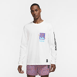 Nike Dri-FIT A.I.R. Chaz Bear Long-Sleeve T-Shirt