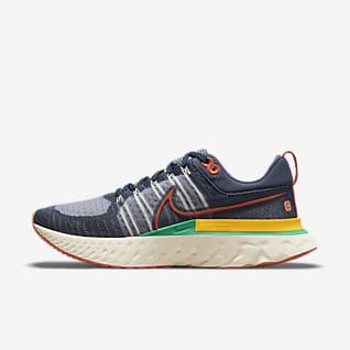 Nike React Infinity Run Flyknit2 Pánská běžecká bota