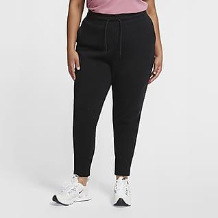 Nike Sportswear Tech Fleece Pantaloni (Plus Size) - Donna