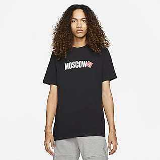 Jordan Moscow Men's Short-Sleeve T-Shirt