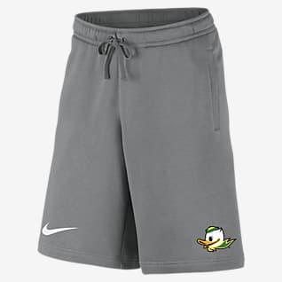 Nike College (Oregon) Men's Fleece Shorts