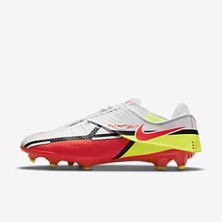 Nike Phantom GT2 Academy FlyEase MG Fußballschuh für verschiedene Böden