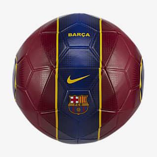 F.C. Barcelona Strike Football
