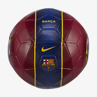 F.C. Barcelona Strike Football