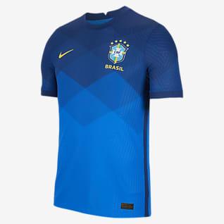 Brasil 2020 Vapor Match Away Men's Soccer Jersey