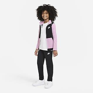 Nike Sportswear 大童套装