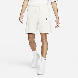 Nike Sportswear Shorts de tejido Fleece para hombre