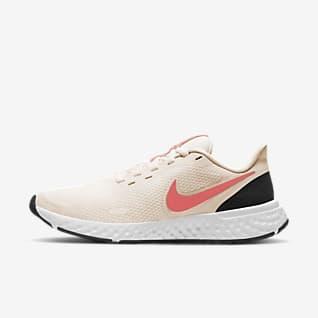 Nike Revolution 5 รองเท้าวิ่งผู้หญิง