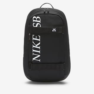 Nike SB Courthouse เป้สะพายหลังสเก็ตบอร์ดลายกราฟิก
