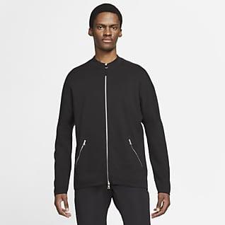 Nike ESC Track-Jacket aus Strickmaterial für Herren