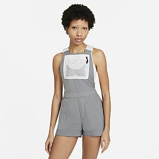 Nike Sportswear Shorts enterizos para mujer
