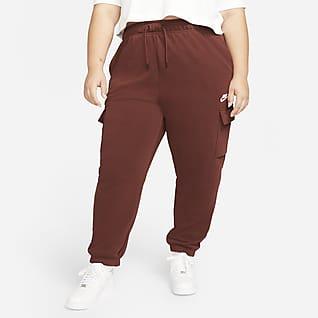 Nike Sportswear Essentials Pantalones para mujer talla grande