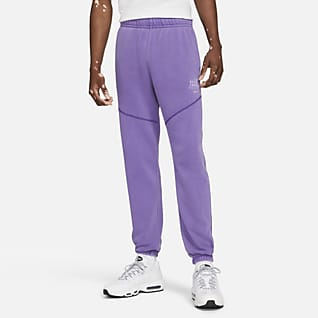 Nike Sportswear Club Pantalones de French Terry con puño para hombre